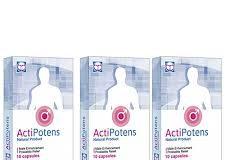Actipotens - cijena - ebay - gdje kupiti - instrukcije - Forum - Krema