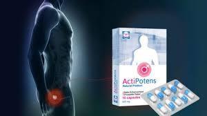 Actipotens - Krema - ebay - gdje kupiti