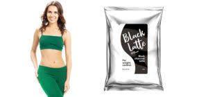 Black Latte - Sastav - recenzije - Ljekarna