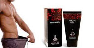 Titan gel - test - instrukcije - Forum