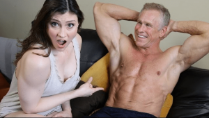 Pokretni veliki penis