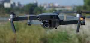 DroneX Pro -  test - Hrvatska - instrukcije