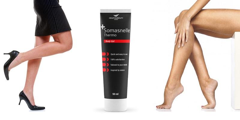 Somasnelle gel - instrukcije - sastojci - krema