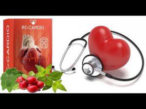 Recardio - ljekarna - cijena - forum