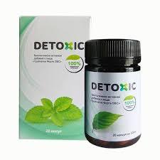 Detoxic - cijena - sastav - ljekarna