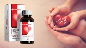 Hearttonic - test - instrukcije - forum