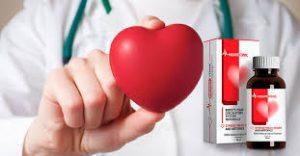 Hearttonic - za pritisak - ljekarna - sastojci - cijena