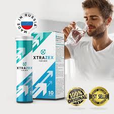 Xtrazex - cijena - instrukcije - gel