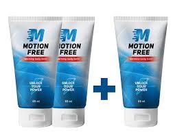 Motion free - recenzije - sastojci - instrukcije