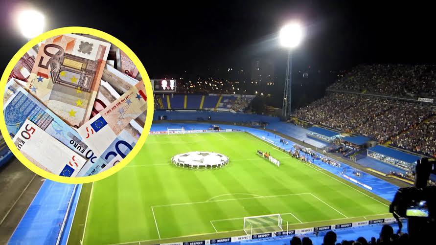 UEFA: iz sigurnosnih razloga utakmica Srbija-Albanija igrati Çe se na Zagreb maksimiru