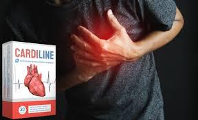 Cardiline - kako funkcionira - ebay - instrukcije
