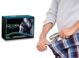 Erogan - za erekciju - Amazon - forum - cijena