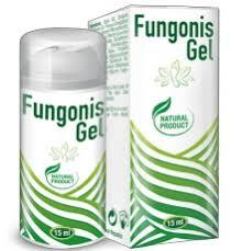 Fungonis Gel - za ringworm - Amazon - ebay - gel