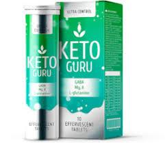 Keto Guru - na odchudzanie- gel - Hrvatska - instrukcije
