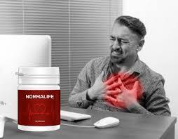 Normalife - za hipertenziju - sastojci - sastav - Hrvatska
