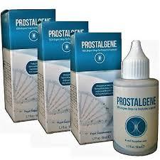 Prostalgene - recenzije - forum - test
