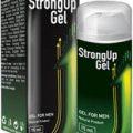 Strongup Gel - recenzije - sastojci - gel