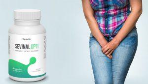 SEVINAL OPTI - problem urinarne inkontinencije - Hrvatska - Amazon - recenzije