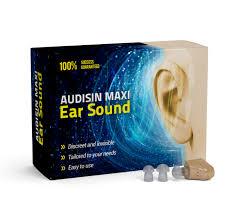 Audisin Maxi Ear Sound - cijena - ebay - gel