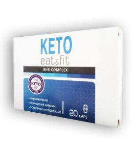 Keto Eat&Fit - cijena - ebay - gel
