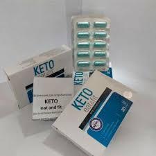 Keto Eat&Fit - za mršavljenje - ljekarna - sastojci - sastav