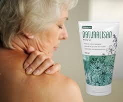 Naturalisan - za zglobove - kako funckcionira - instrukcije - gel