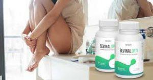 SEVINAL OPTI - problem urinarne inkontinencije - sastav - gel - instrukcije