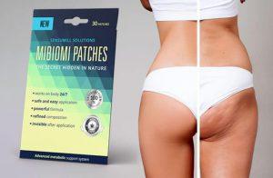 Mibiomi Patches - kako funckcionira - gel - instrukcije