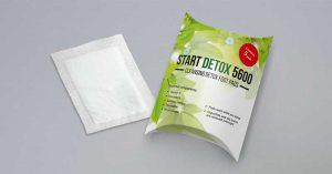 Start Detox 5600 - ljekarna - instrukcije - Amazon