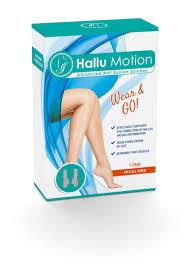 Hallu Motion – sastav – test - sastojci