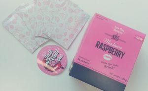 Madame Raspberry – sastav – test- sastojci
