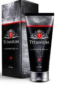 Titanium - za potenciju - Amazon - tablete - ljekarna