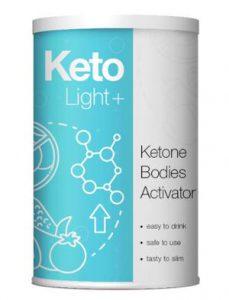 Keto Light+ - za mršavljenje - Amazon - cijena - sastojci