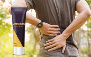 Arthrolon - na zglobovima – gdje kupiti – recenzije – krema