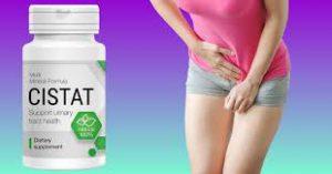 Cistat - za cistitis – test – Amazon – ljekarna