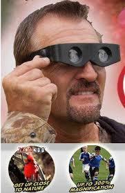 Glasses Binoculars Zoomies - povećala - kako funkcionira - cijena - Hrvatska