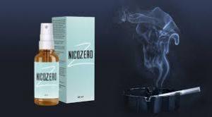Nicozero - pri prestanku pušenja – Amazon – test – gdje kupiti