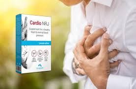Cardio NRJ – recenzije – sastav – instrukcije