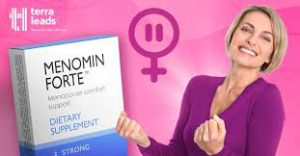 Menomin Forte - problemi s menopauzom – recenzije – sastav – Amazon