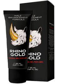 Rhino Gold Gel – recenzije – sastav – instrukcije