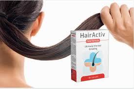HairActiv - za rast kose – gdje kupiti – recenzije – krema