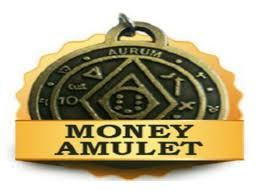 Money Amulet - amulet za obogaćivanje – Hrvatska – cijena – krema