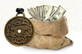 Money Amulet – kako funckcionira – ebay – instrukcije