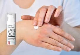 Sanidex - za probleme s kožom – krema – recenzije – ljekarna
