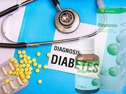 Diapromin – za dijabetes - kako funckcionira – recenzije – Amazon