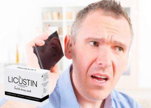 Licustin – bolji sluh - ljekarna – gel – sastojci