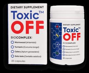 Toxic Off - protiv nametnika – Amazon – test – gdje kupiti