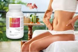 Purosalin - za mršavljenje – recenzije – sastav – Amazon