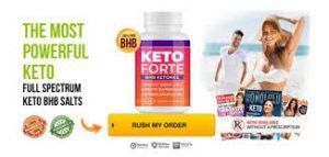 Keto Forte BHB Ketones - za mršavljenje – Hrvatska – recenzije – forum