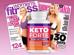 Keto Forte BHB Ketones – gdje kupiti – test – krema